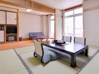 床の間付き和室