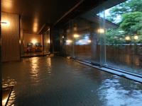 屋内大浴場