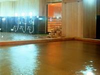 大浴場 屋内