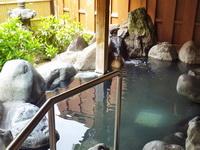 露天風呂風大浴場
