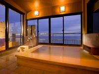 室内大浴場